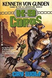 Cry Wolf (K-9 Corps)