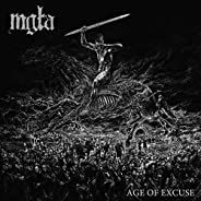 Age of Excuse [Explicit]