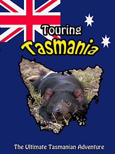 Touring Tasmania [OV] - Hobart Bay