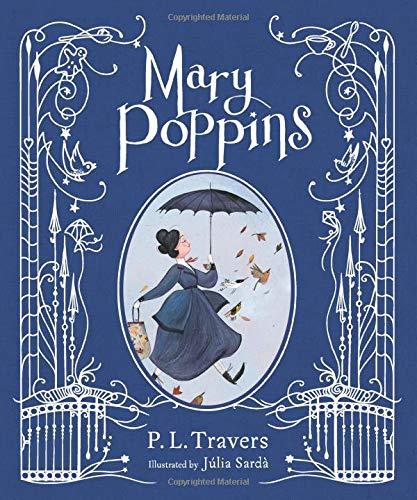 Mary Poppins (2013) por P. L. Travers
