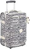 Kipling TEAGAN S Organizador de bolso, 54 cm, 39 liters, Multicolor (Scribble lines)
