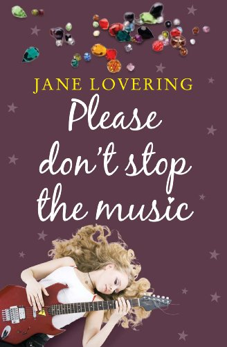 Please Don't Stop The Music (Choc Lit) (Yorkshire Romances Book 1) by [Lovering, Jane]