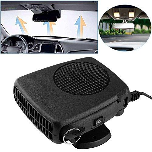 Ventilador de calefacción para coche