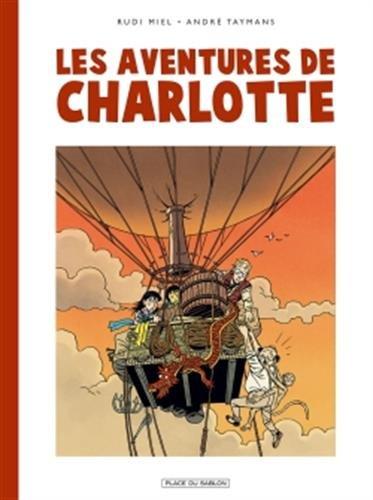 Charlotte: Intégrale
