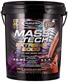 Muscletech Mass - Tech Extreme 2000 Ultimate Gainer 22