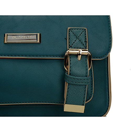 Sally Young, Borsa a mano donna Blue