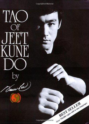 Tao of Jeet Kune Do**** por Bruce Lee
