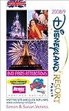 Brit's Guide to Disneyland Resort Paris 2008-2009: And Paris Attractions by Simon Veness (2008-02-12)