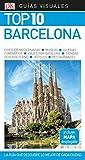 Guía Visual Top 10 Barcelona: La guía que descubre lo mejor de cada ciudad