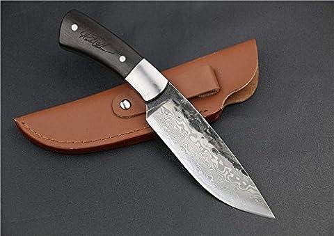 REGULUS KNIFE National Security cksurc Duck Knife
