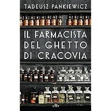 Il farmacista del ghetto di Cracovia