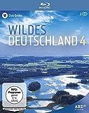 Wildes Deutschland 4 [Blu-ray]