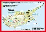 Zypern · Süd & Nord: Die schönsten Küsten- und Bergwanderungen - 50 Touren - Mit GPS-Daten (Rother Wanderführer) - Rolf Goetz