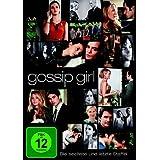 DVD * Gossip Girl * Staffel 6