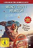 Hund trifft Mensch - Die schönsten Hundespielfilme [2 DVDs]
