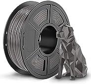 SUNLU SPLA 3D Filament 1.75mm for 3D Printer & 3D Pens, 1KG (2.2LBS) SPLA Filament Tolerance Accuracy +/-