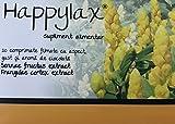 HappyLax - 400 mg, Senna e frangola lassative, 20 tabletes rivestite immagine