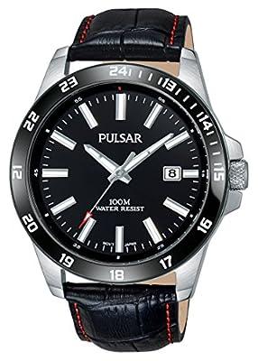 Pulsar Reloj Unisex de Analogico PS9463X1