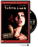Taking Lives - Director's Cut (Widescreen Edition) by Angelina Jolie