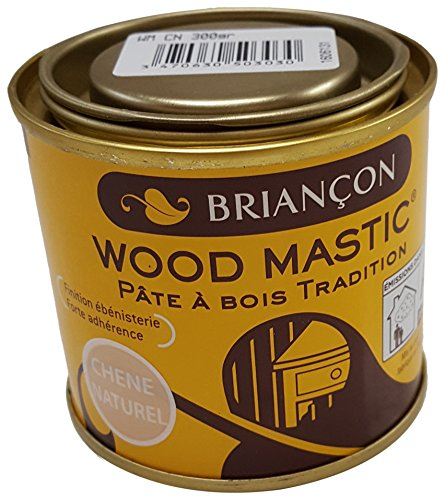 briancon-wma-wood-masilla-pasta-para-madera-tradition-marron-wmcn300