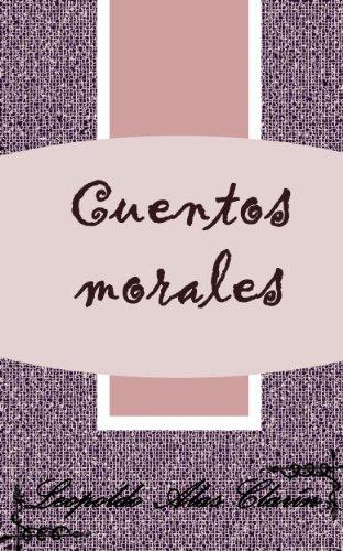 Cuentos Morales (Anotado)