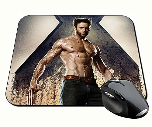 X Men Days Of Future Past Lobezno Wolverine B Alfombrilla Mousepad PC