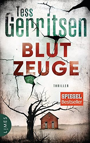 Buchcover Blutzeuge: Thriller (Rizzoli-&-Isles-Serie, Band 12)