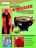 addi Express King Size - Pattern Book (English)