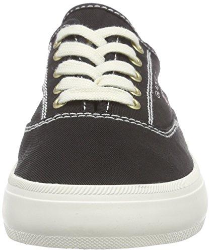 GANT Damen Zoe Sneakers Schwarz (black G00)