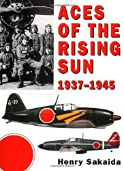 Aces of the Rising Sun 1937-1945 (Special Editions (Aviation))