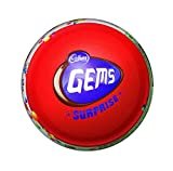 #4: Cadbury Gems Surprise Chocolate Pack, 17.8g + 1 Toy (Colors May Vary)