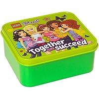 Preisvergleich für Lego Lizenzkollektion 40501716 - Friends Brotdose, grün