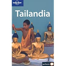 Lonely Planet Tailandia (Lonely Planet Spanish Guides)