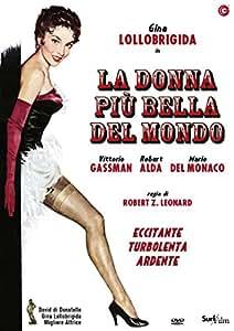 La Donna Più Bella del Mondo (DVD)