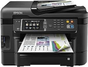 Epson WF-3640DTWF Multifunktionsgerät (Scanner, Kopierer