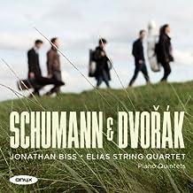 Schumann: Klavierquintett Op.44 / Dvorak: Klavierquintett Op.84