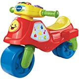 Vtech - 181705 - Tricycle - Cyclo-moto 2 En 1