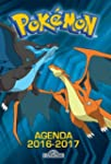 Agenda Pokemon 2016-2017