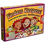 Finders Keepers by John N. Hansen Co.