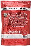 Scitec Nutrition 100% Whey Protein Professional - Wheyisolat plus Aminosäurenmatrix - Schokolade, 500 g