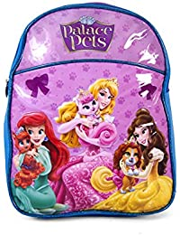 Preisvergleich für Disney/oxbridgesatchels, Kinderrucksack pink/violett Height 32cm Width 26cm Depth 10cm
