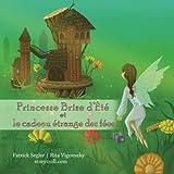 Princesse Brise d'Été et le cadeau étrange des fées: (Livres illustrés)