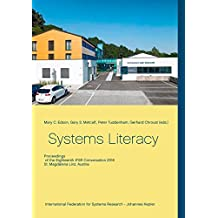Systems Literacy: Proceedings of the Eighteenth IFSR Conversation (Proceedings of the IFSR Conversations)