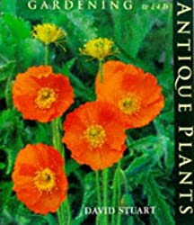 Gardening With Antique Plants by David Stuart (2000-08-02)