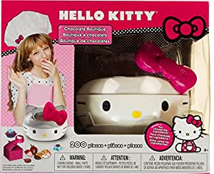 Hello Kitty Sweets Boutique