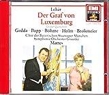 Lehár - Der Graf von Luxemburg (excs)