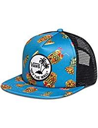 Vans SURF PATCH TRUCKER Drained and con Summer 2015 - One Size c7ec3d7a6ac9