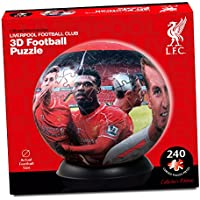 Paul Lamond Liverpool 3D Puzzle Ball