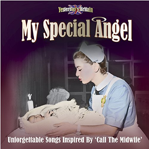 My Special Angel - Music Inspi...