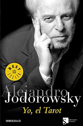 Descargar Libro Yo, el Tarot (BEST SELLER) de Alejandro Jodorowsky